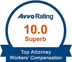 avvo-rating-10-workers-compensation