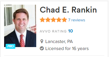 chad-rankin-avvo-rating
