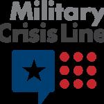 Veterans Crisis Line Logo