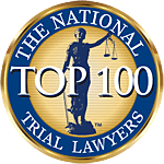 National Trial Lawyers Top 100 Rankin & Gregory Personal Injury Law Pennsylvania