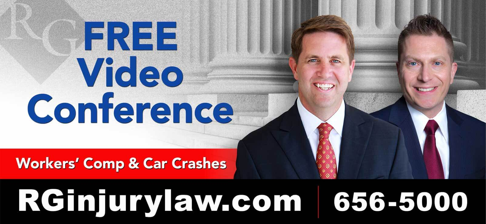 Personal Injury Law Firm Lancaster Free Video Consultations
