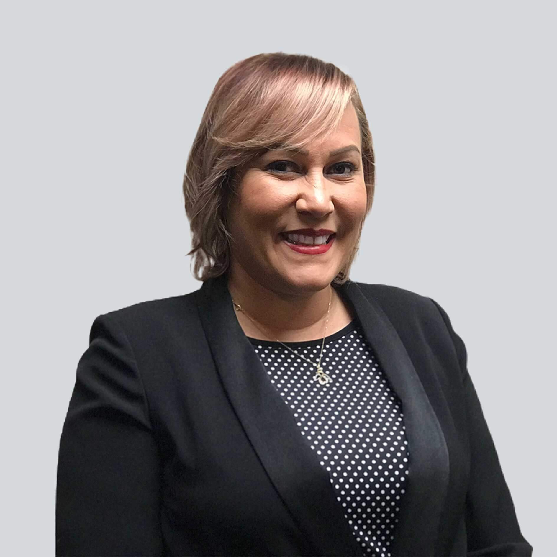 RG Injury Law Bilingual Legal Assistant Jessica Goyco